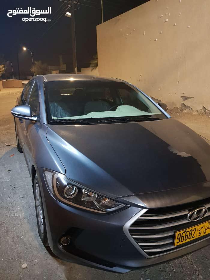 Available for sale! 70,000 - 79,999 km mileage Hyundai Elantra 2017