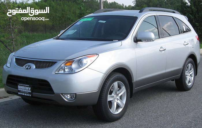 Used Hyundai Veracruz for sale in Basra