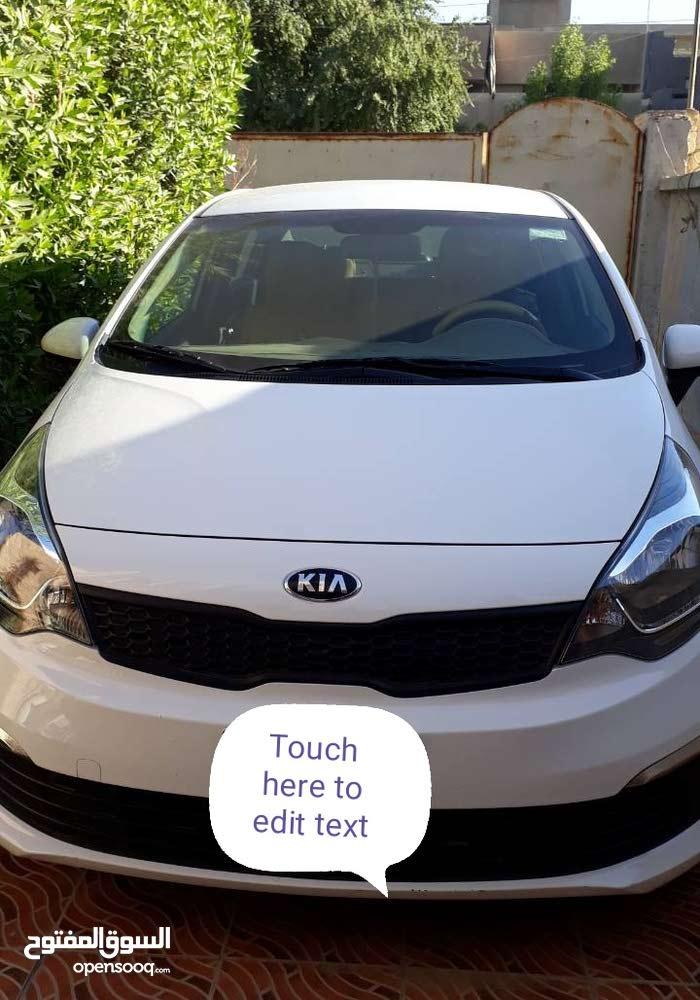 2016 Used Kia Rio for sale