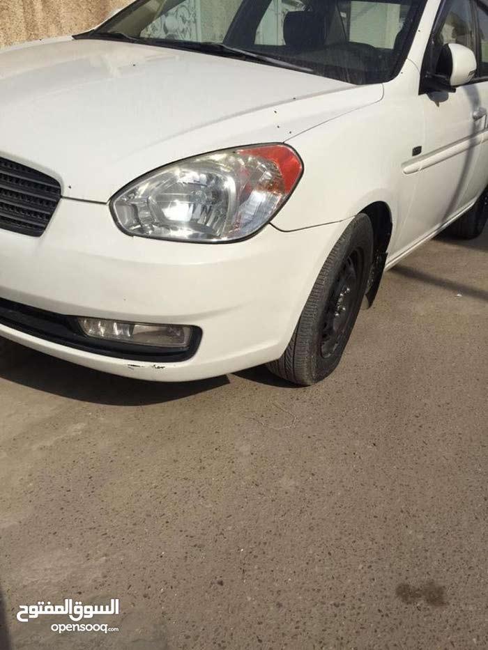 1 - 9,999 km mileage Hyundai Accent for sale