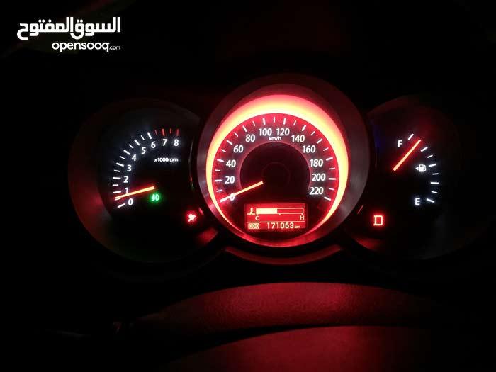 Available for sale! 0 km mileage Kia Cerato 2010
