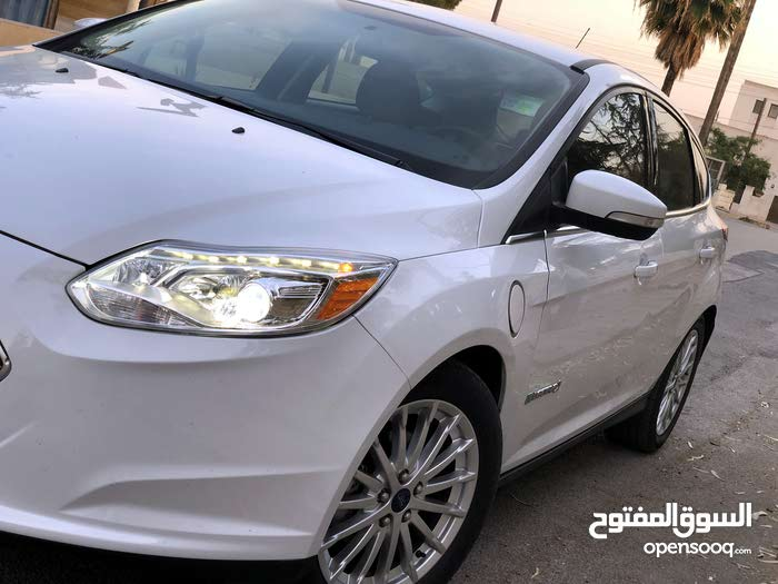km Ford Focus 2014 for sale
