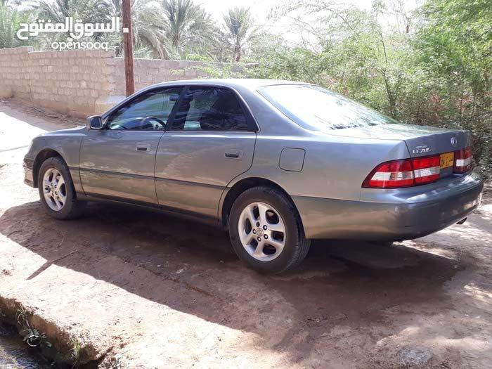 0 km Lexus ES 2000 for sale