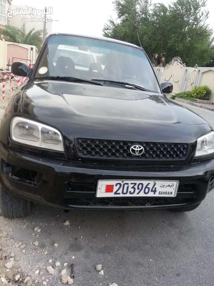 1998 Used Toyota RAV 4 for sale