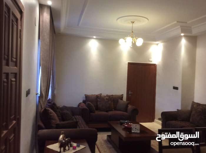 3 rooms 3 bathrooms apartment for sale in AmmanMarj El Hamam