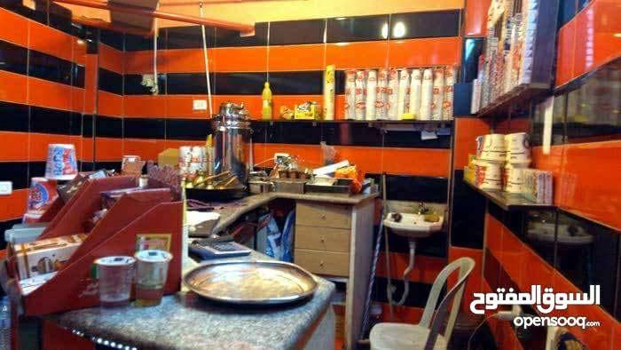 مطلوب عمال لى قهوة في جبل زهور+962796776112
