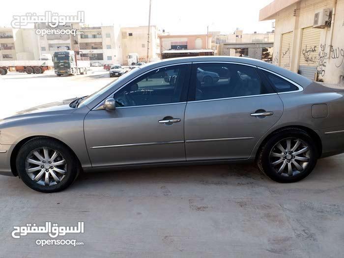 2008 Used Hyundai Azera for sale