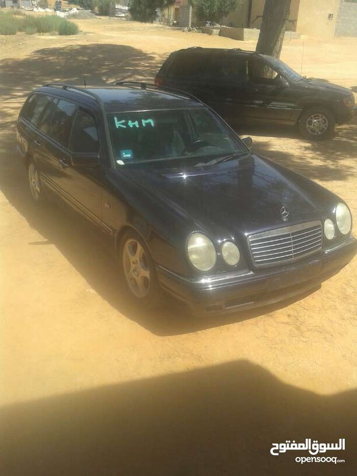 Best price! Mercedes Benz E 240 1999 for sale