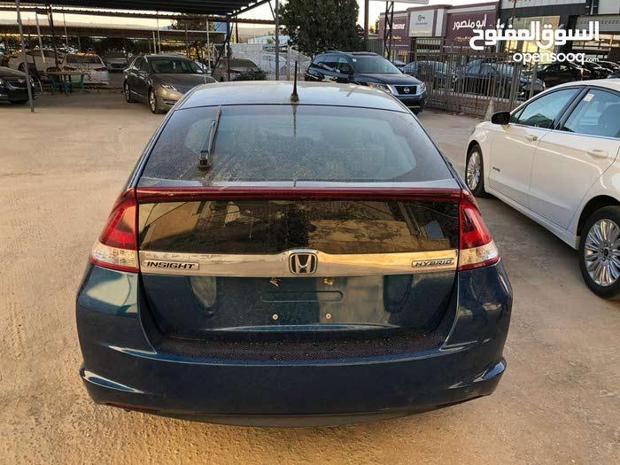 2013 Honda in Zarqa