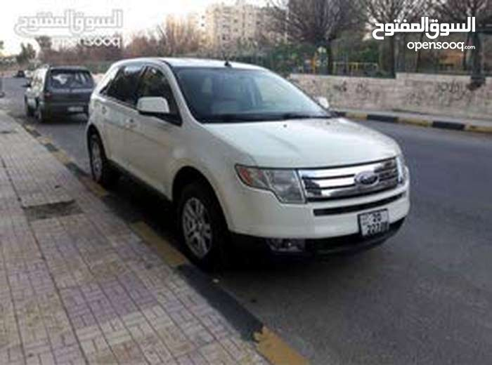 Ford Edge made in 2007 for sale
