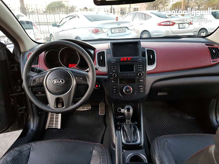 New 2012 Kia Forte for sale at best price