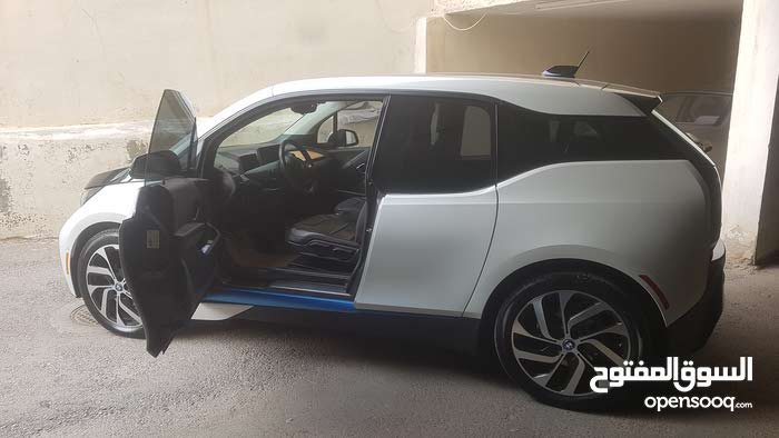 Used condition BMW i3 2014 with 30,000 - 39,999 km mileage