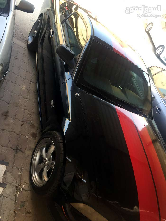 2005 Used Mustang with Automatic transmission is available for sale