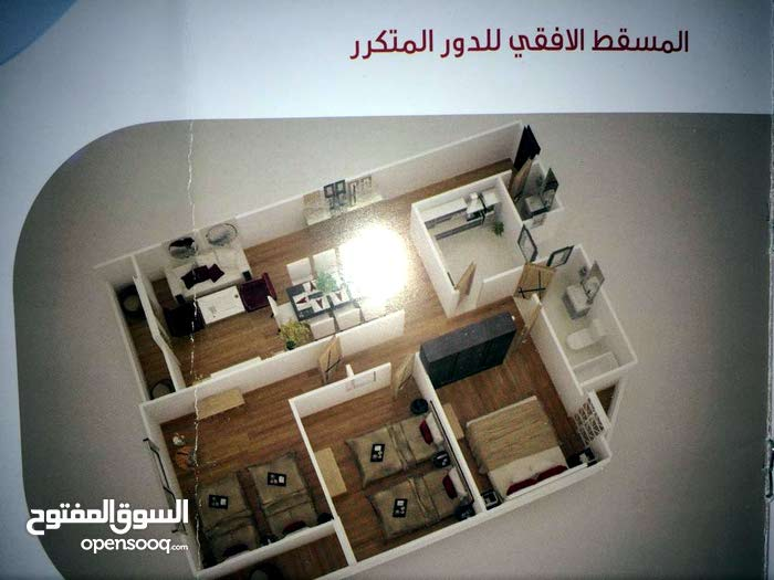 apartment of 137 sqm for sale