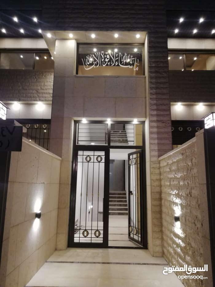 شقة مميزة 127م للبيع - البيادر ابو السوس