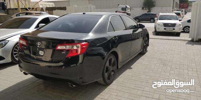 Toyota Camry car for sale 2012 in Dhank city