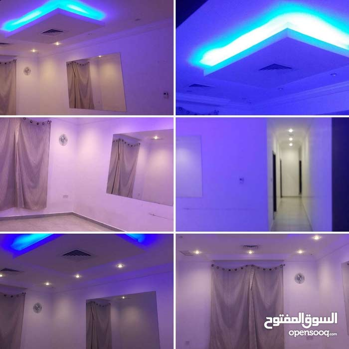 •	For rent apartments in Jahra downtown   شاهد المزيد على: https://kw.opensooq.com/ar/post/create