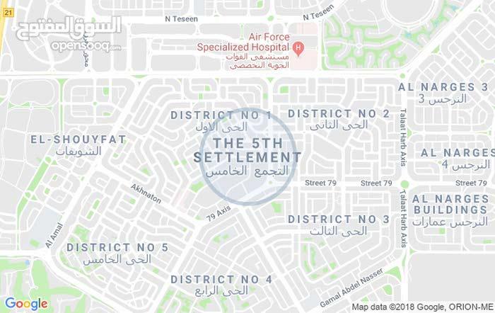 شركة الاهرام التجمع الخامس مطلوب ببيت الوطن وجهة او فاصل