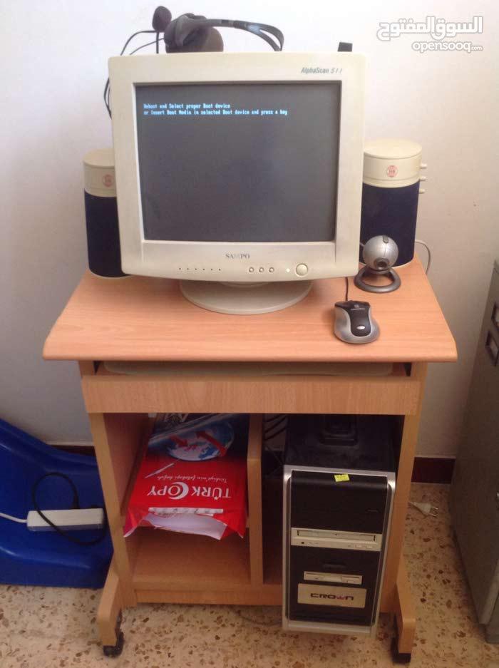 Offer on Used Other Desktop compter