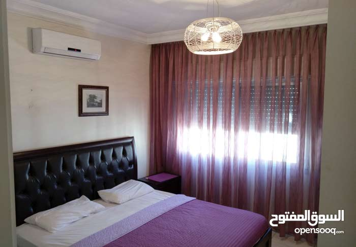 apartment for rent in Amman