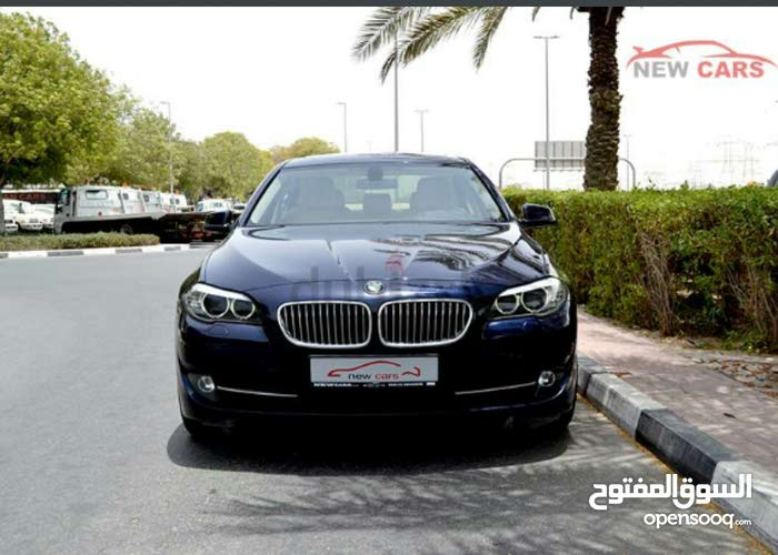 GCC - BMW - 523I - 2011 IN PERFECT CONDITION