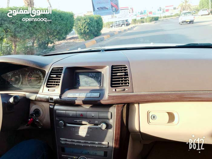 Kia Opirus car for sale 2008 in Basra city