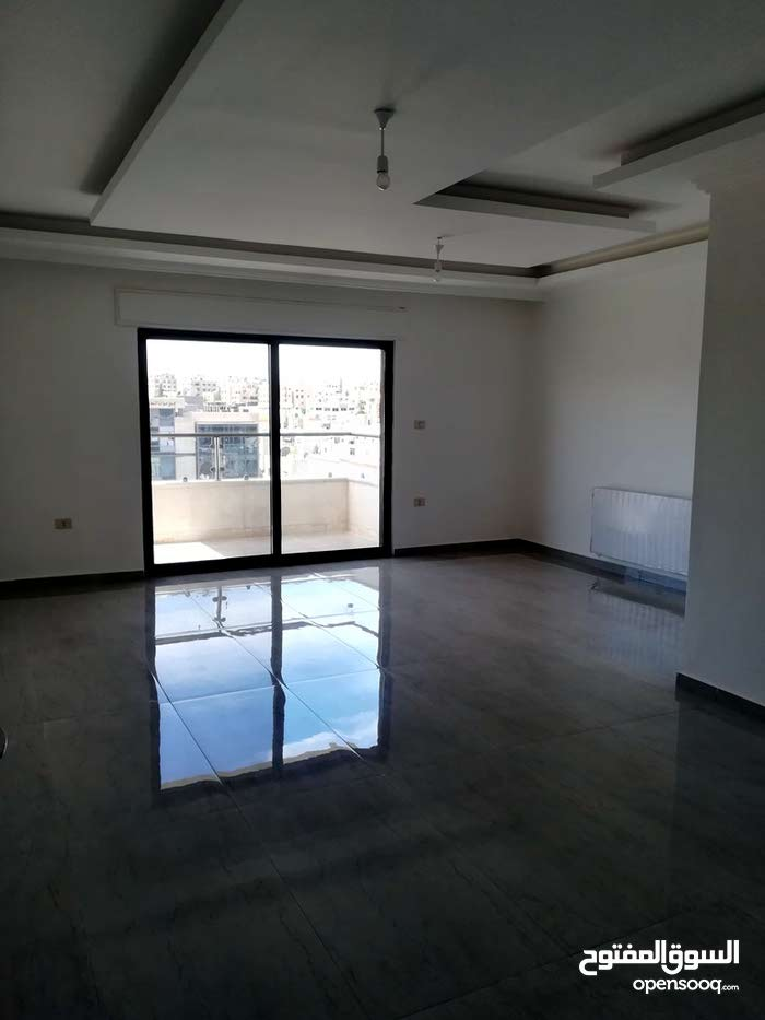 Best price 196 sqm apartment for sale in AmmanDahiet Al Ameer Rashed