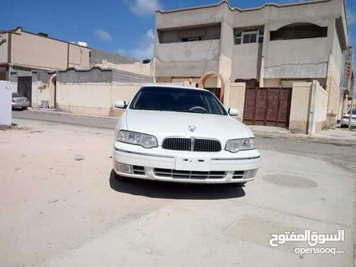 Automatic Samsung 2005 for sale - Used - Misrata city