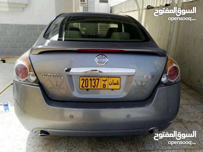 0 km Nissan Altima 2009 for sale