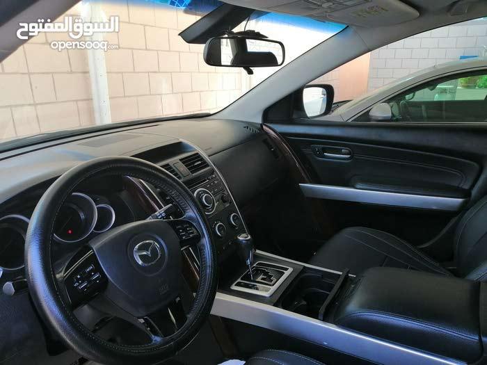 180,000 - 189,999 km Mazda CX-9 2009 for sale