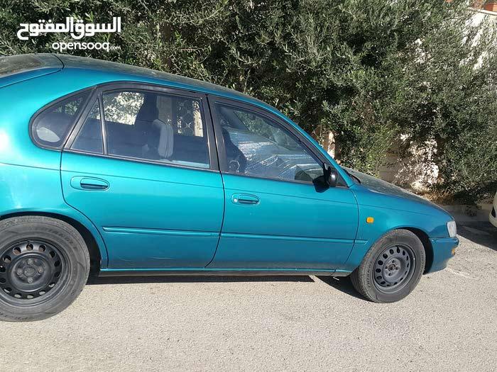 1996 Toyota in Amman