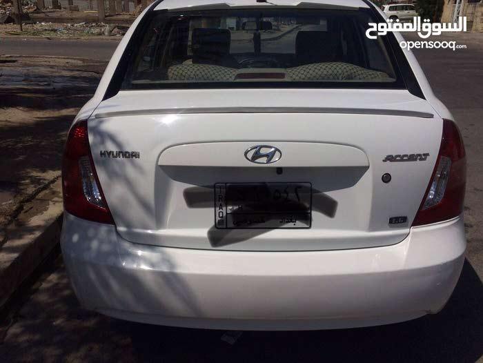2010 Hyundai in Baghdad