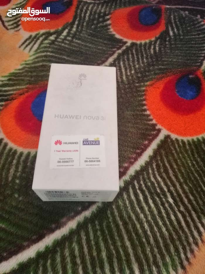 Used Huawei  for sale in Zarqa