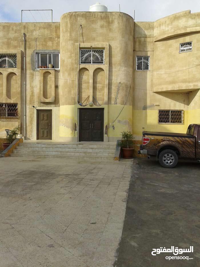عمان / خريبه السوق / قرب السوق المركزي