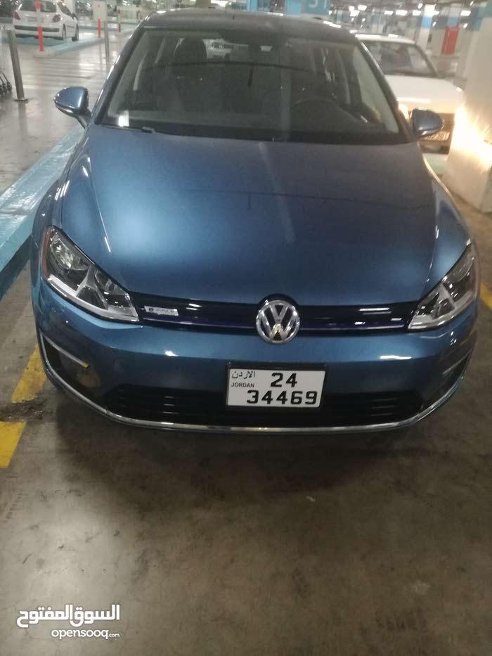 Volkswagen  2015 for sale in Amman