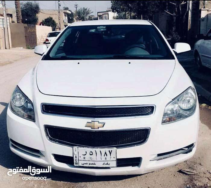 140,000 - 149,999 km mileage Chevrolet Malibu for sale