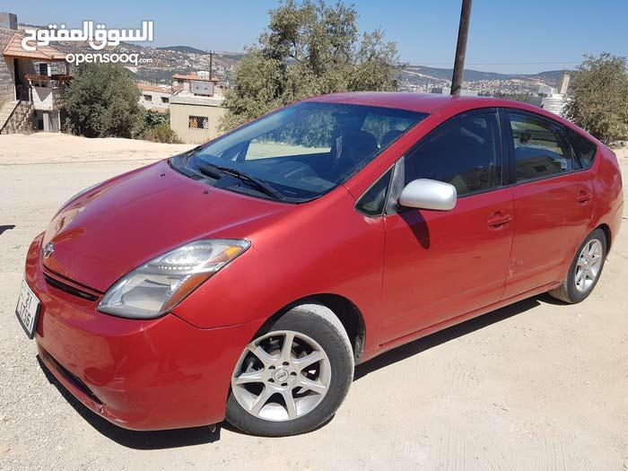 Toyota Prius 2009 - Automatic