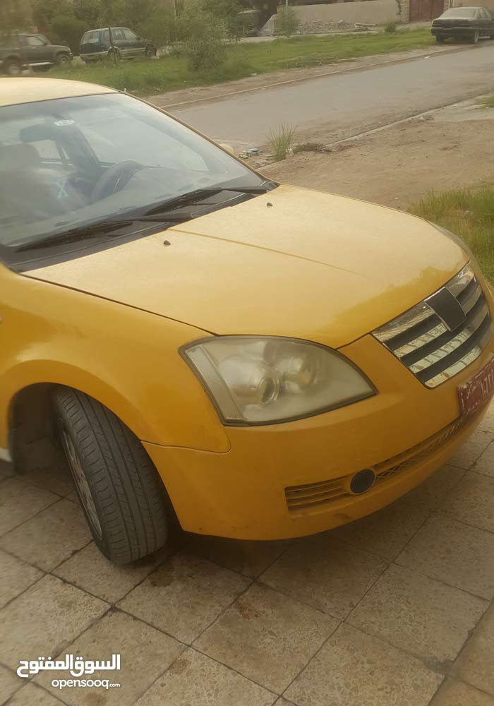 Used condition Chery A5 2012 with 10,000 - 19,999 km mileage