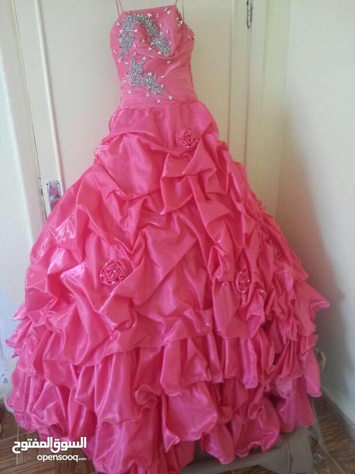 4d74a142c فستان خطوبة او سهرة او حفلات مميز جدا للبيع - (103271598) | السوق المفتوح