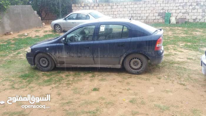 Other Blue Opel 2000 for sale