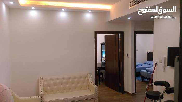 apartment for rent in Amman city 7th Circle