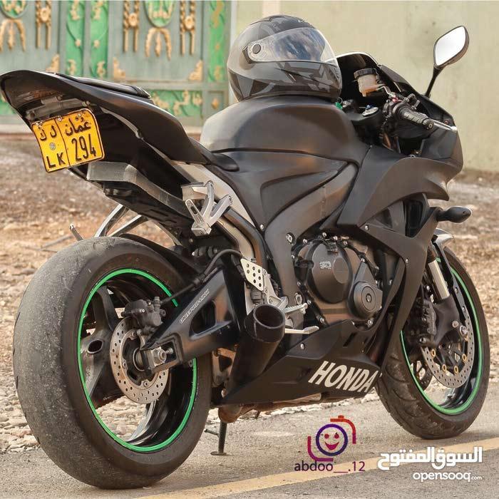 Honda motorbike available in Bahla