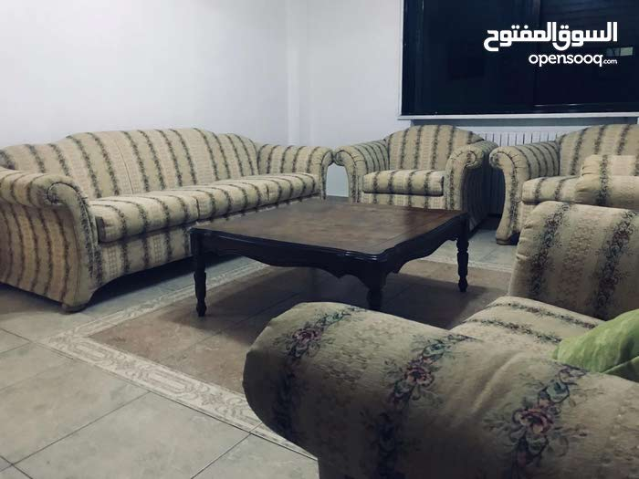 Apartment property for sale Amman - Hay Alsaleheen directly from the owner