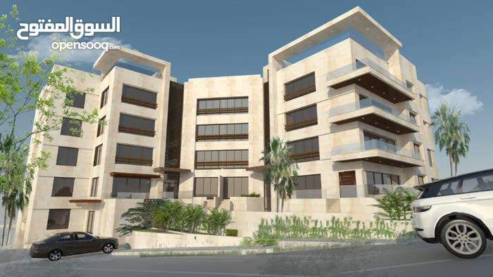 3 rooms 3 bathrooms apartment for sale in Amman5th Circle