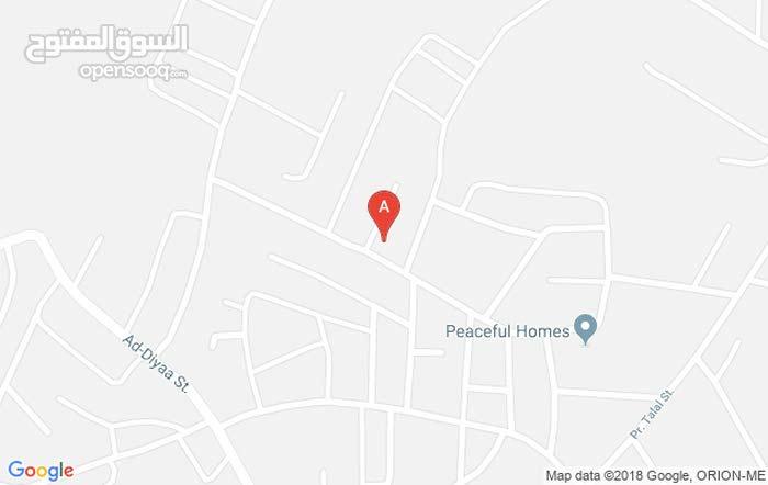 for sale apartment in Amman  - Abu Nsair