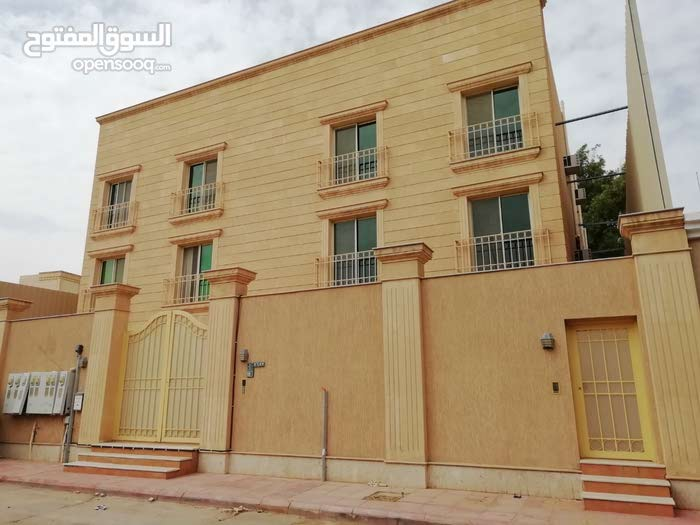 Flat for Rent - AL Riyadh