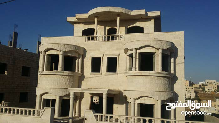 excellent finishing palace for sale in Irbid city - Al Rabiah