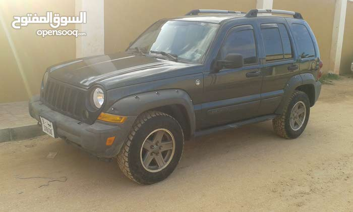 Available for sale! 90,000 - 99,999 km mileage Jeep Liberty 2007