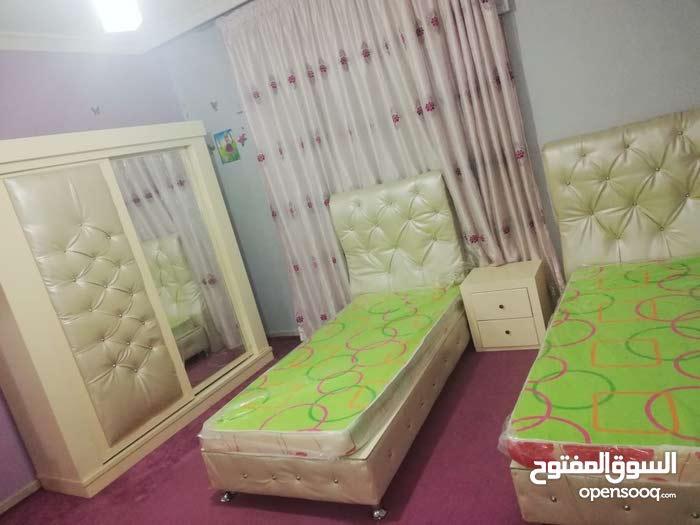 غرف نوم شبابية وغرف ماستر