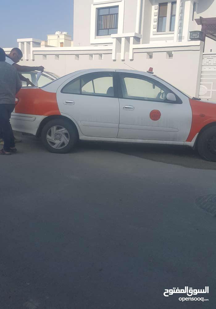 0 km mileage Nissan 100NX for sale